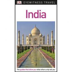 India Eyewitness Travel Guide