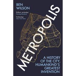 Metropolis 9781784707521