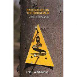 Naturalist on the Bibbulmun