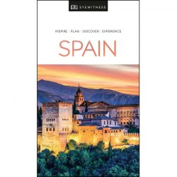 Spain Eyewitness Travel Guide