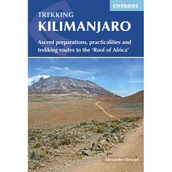 Trekking Kilimanjaro 9781852847586