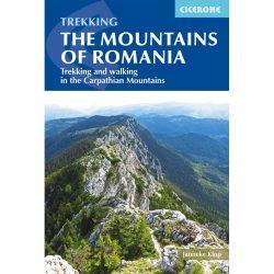 Trekking the Mountains of Romania
