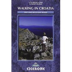 Walking in Croatia 9781852846145
